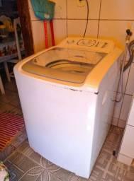 Máquina de lavar 15Kg Electrolux, Apenas Venda