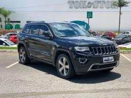 Jeep Grand Cherokee diesel 2014