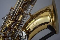 Saxofone Tenor Eagle ST503 (Cartão em Até 10x Sem juros)