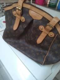 Vendo uma bolsa Louis Vuitton