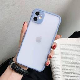 Iphone 12 mini VITRINE 256Gb (BRANCO)
