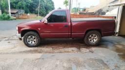 Silverado D20 6cc 2001