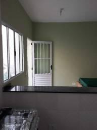 Locação temporária apartamento térreo