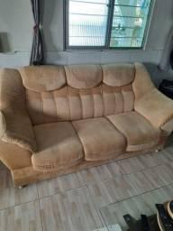 Jogo sofá 600,00