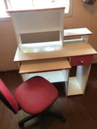 Escrivaninha completa