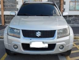 Suzuki Grand Vitara 2010 4×4