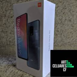 Xiaome Redmi Note 9s 128 6RAM