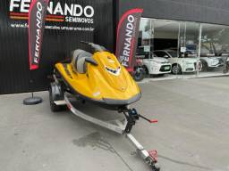 Jet sky Yamaha 1800 aspirado