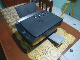 Impressora HP Deskjet GT 5822