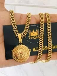 Promoção conjunto Versace!!