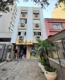 Apartamento à venda com 1 dormitórios em Santana, Porto alegre cod:322212