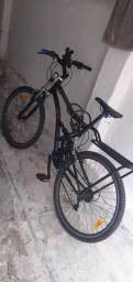 Bike,  Aro 26 , Aceito cartão