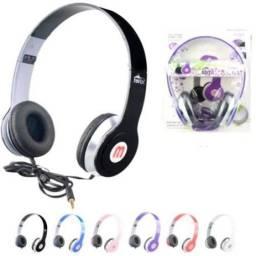 Fone Headphone com fio P2 - F1001
