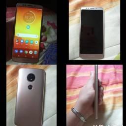 Celular Moto E 5