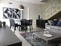 43 Casa em condomínio 107m² com 04 suítes, mobiliada, lazer completo!(TR29168) MKT