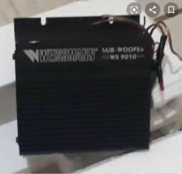 Módulo amplificador WeissMann