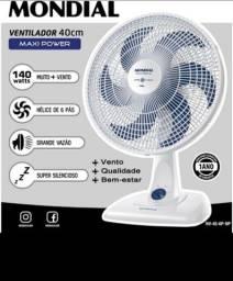 Ventilador Mondial Maxi Power