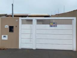 Casa Térrea Aero rancho, 3 quartos sendo um suíte
