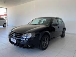 VW Golf Sportline 1.6 ano 2008. Financiamos em até 60 x