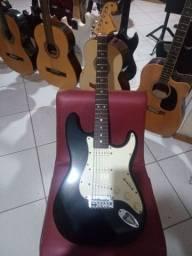 Guitarra giannini master sonic