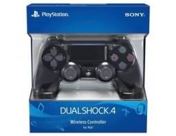 Controle PS4 Primeira Linha Excelente Qualidade