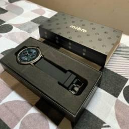 Relógio Smartwatch Xiaomi Mibro Air Novo Lacrado
