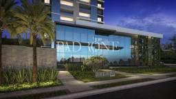 Apartamento à venda com 3 dormitórios em Ecoville, Curitiba cod:AP0267