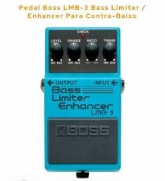 Pedal Boss LMB-3 BASS