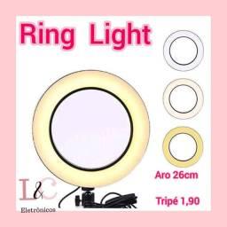 ring light m 26 cm