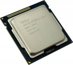 Processador Intel Xeon E3 1225 V2