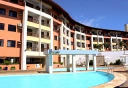 AP1865-Apartamento à venda, 80 m² por R$ 350.000,00 - Porto das Dunas - Aquiraz/CE