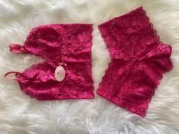 Lingerie e camisolas