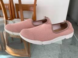 Sapatos Tau Tau Conforto Femininos Novos Em Perfeito Estado