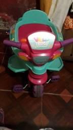 Carrinho motoca