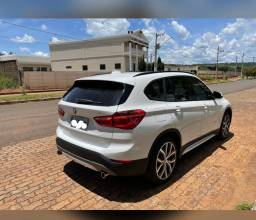 BMW X1 2.0 XDrive25i Sport
