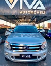 Ford Ranger Limited 3.2 2015
