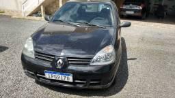 Clio 2008/2009 básico