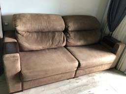Vendo Sofá com chaise
