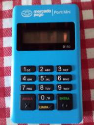 Máquina de cartão mini Pointe.