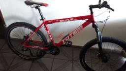 Vendo bicicleta totem aro 26