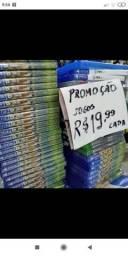 Jogo PES 18 novo lacrado para PS4