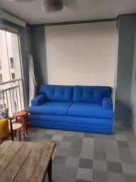 Sofá de 2 lugares grande