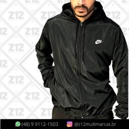 Corta Vento Nike - Forrada