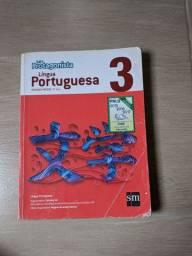 Livro de língua portuguesa do 3 ano do ensino médio