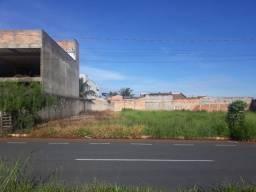 Lote Comercial (Avenida São Joao) Residencial Alva Luz