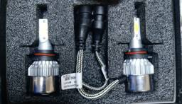 HB4 - LED 12/24V
