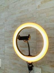 PROMOÇÃO RING LIGHT NOVA LACRADO R$99,99 DA GRANDE