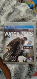 Watch dogs PS3? version