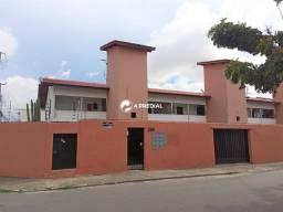 Casa para aluguel, 2 quartos, 1 vaga, Henrique Jorge - Fortaleza/CE