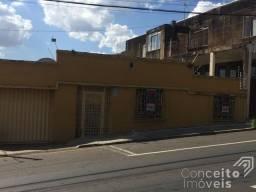 Casa à venda com 2 dormitórios em Ronda, Ponta grossa cod:393284.001